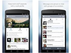 Facebook at Work will be Launched Shortly