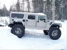 H1 Humvee