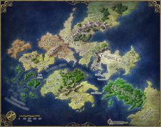 Hollow Mountain | Map Design | Pinterest | RPG, Fantasy map and ...