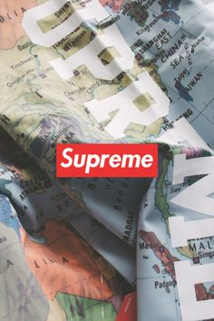 Stvy Dope, Be Chill — Supreme~