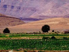Chez l'habitant ou Kasba, Aït Ben Haddou (Ouarzazate) Sud Maroc