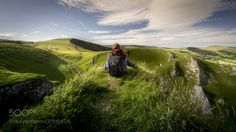 Winnats Pass by davidabbs via http://ift.tt/2tfNgJI