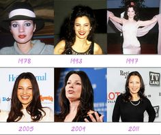 FABULOUS FRIDAY: Native New Yorker, Fran Drescher is bold, loud and unforgettable. Fran got her big break in Saturday Night Fever and experienced a string of success throughout the 80s and 90s. Her unique, nasal voice has been one of her trademark features which she lends to Hotel Transylvania.