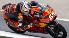 Van der Mark zestiende bij debuut in MotoGP | NOS
