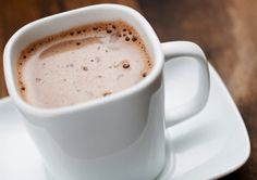 Mexican Hot Chocolate [Rick Bayless' recipe]