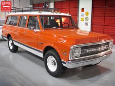 1959 Chevrolet Suburban NAPCO 4X4 for sale Hemmings
