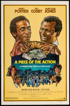 "A Piece Of The Action (1977) - Soul Cinema - 70's - Funk Gumbo Radio: http://www.live365.com/stations/sirhobson and ""Like"" us at: https://www.facebook.com/FUNKGUMBORADIO"