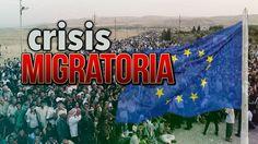 Europa y la crisis de refugiados  Análisis y actualidad