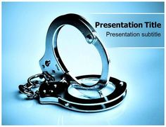 Law enforcement powerpoint template slide world 3d animated government institutions law changes using criminal justice powerpoint templates toneelgroepblik Choice Image