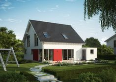 1000 images about familienh user on pinterest haus garten and modern - Architektonische hauser ...