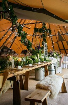 World Inspired Tents Wedding Tipi Autumn Open Weekend Wedding marquees and tipi venues for a boho festival outdoor wedding Marquee Wedding, Tent Wedding, Garden Wedding, Wedding Events, Rustic Wedding, Pizza Wedding, Wedding Signs, Boho Wedding, Wedding Cake