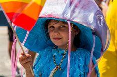 Crazy pics from the 2016 Coney Island Mermaid Parade