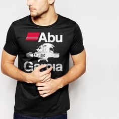 Men T-Shirt Relaxed, tailored and ultra-comfortable, you'll love the way you look in this durable, reliable classic.  ______________________________