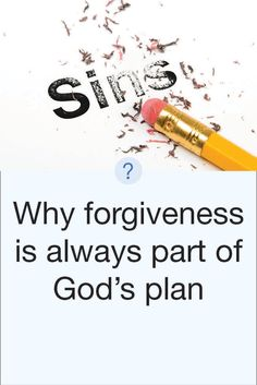 """Sin is sin, whether premeditated or not. James 1:14-15 says, """"Temptation comes from our own desires, which entice us and drag us away. These desires give birth to sinful actions. And when sin is allowed to grow, it gives birth to death."""" Now that's actually good news when it comes to forgiveness, because it puts all sin in the same category.You see, when a man walks in the light that he has received, the blood of Jesus will continually cleanse him. However, if he does sin, he has an…"""