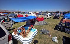 Camping Idea | Images from the 2011 Coachella Valley Music & Arts Festival - Framework - Photos and Video - Visual Storytelling from the Los Angeles Times