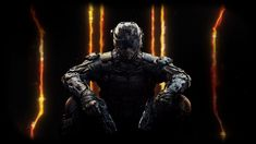 Video Game Call Of Duty: Black Ops III  Call Of Duty Wallpaper