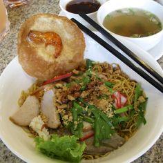 Vietnamese Noodle Bowls That Aren't Pho | Houstonia Magazine