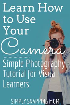 Simple Photography Tutorials - Photography, Landscape photography, Photography tips Dslr Photography Tips, Photography Lessons, Photography For Beginners, Photography Business, Photography Tutorials, Digital Photography, Amazing Photography, Portrait Photography, Learn Photography
