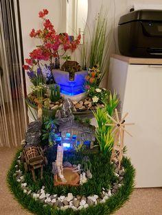 Marvelous Dekorative Tischbrunnen aus mit Natursteinen und nat rliche Bambus Zimmerbrunnen Pinterest