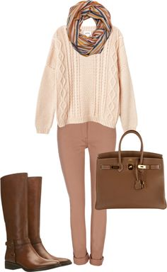 """fall outfit"" by anna-papa on Polyvore"