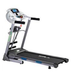 New Electric Treadmill #bandung