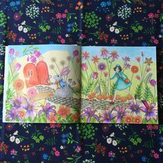 46 PC: 5hrs 第四十六彩: 五小时 人生是通过曼妙的选择定下来的!下一张会更好!Amily's Colorful Wonderland