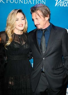 Madonna a Sean Penn: 'Aún te amo' Madonna 2015, Madonna Photos, Sean Penn, Michigan, Celebrity Crush, Celebrity Photos, Veronica, Madonna Daughter, Madonna Music