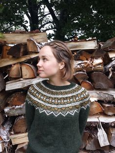 ways of wood folk icelandic sweater