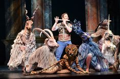 """South Florida Classical Review » » FGO serves up an entertaining and spectacular """"Magic Flute"""""""