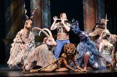 "Florida Grand Opera's production of Mozart's ""The Magic Flute"