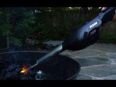 Bison Airlighter: Rapid Fire Starter | The Grommet®