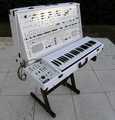 ARP 2600 Special White Edition