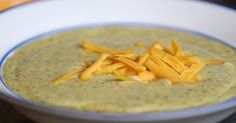 Copycat Panera Broccoli Cheese Soup Is the Only Soup Recipe You Need…..Ever!