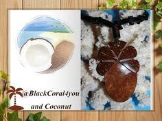 @BlackCoral4you black coral and coconut  http://blackcoral4you.wordpress.com/ coral negro y coco mail: blackcoral4you@galicia.com