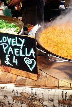 Visit Stockbridge Market.   21 Useful Edinburgh Tips From A Local