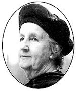 """A modern legend in nursing, Virginia A. Henderson has earned the title """"foremost nurse of the 20th century."""" Her contributions are compared to those of Florence Nightingale because of their far-reaching effects on the national and international nursing communities."""