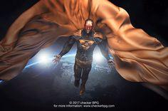 #Vanguard #TableTopRPG #SuperHero #Superhero2044 #ComicBooks #Gaming #Art #CollectibleCardGame #CheckerBPG