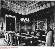 Admiralty Board Room (1935). http://www.british-history.ac.uk/image.aspx?compid=68213&filename=figure0749-070.gif&pubid=749