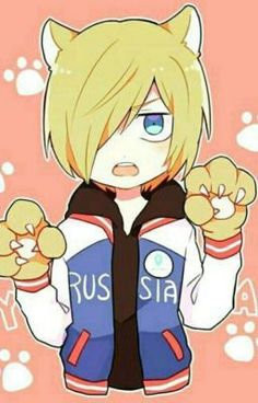 Lee Dia de chistes de la historia Imagenes Y Memes de Yuri!! on ice por hiddentheshadows (The Dark) con 4,879 lectur...