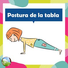 Fichas con posturas de YOGA para niños en PDF para descargar Chico Yoga, Fitness Del Yoga, Yoga 1, Camping Gifts, Spring Activities, Yoga For Kids, Asana, Reiki, Kids Playing