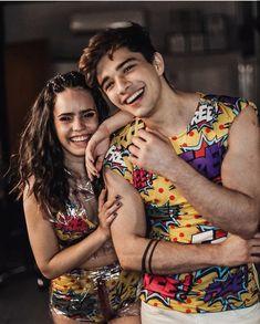 Julian Serrano, Youtubers, Couples, Couple Photos, Camila Cabello, Celebrity, Creativity, Couple Shots, Romantic Couples