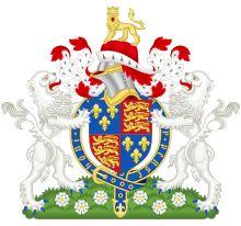 Coat of Arms of King Richard III of England Uk History, Tudor History, British History, Family History, History Major, Edward Iv, Richard Iii, King Henry V, Henry Viii