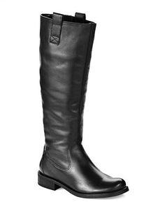 Matisse Colt Riding Boots BLACK