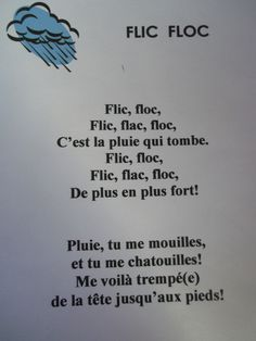 Comptine Plus - Kindergarten Lesson Plans French Poems, French Quotes, French Worksheets, Core French, French Classroom, Kindergarten Lesson Plans, French Immersion, French Lessons, Teaching French
