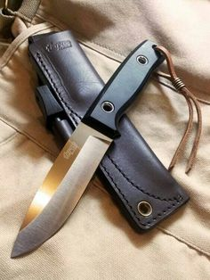 TRC knife...