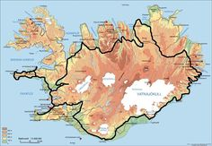 Travel to Iceland Vacation Package to Iceland - Iceland Tours