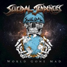 World Gone Mad!, a song by Suicidal Tendencies on Spotify
