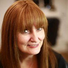 Amanda is a client at Hair Solved Manchester and we love her new style and new fringe Hair Loss Cure, Stop Hair Loss, Hair Loss Remedies, Prevent Hair Loss, Argan Oil For Hair Loss, Best Hair Loss Shampoo, Best Hair Loss Treatment, Essential Oils For Hair, Hair Falling Out