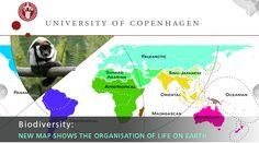 La Universidad de Copenhague (Dinamarca) ha abierto un Centro de Investigación de Desastres para mejorar la gestión de las catástrofes naturales. Dispone de una Sala de Situación de Desastres para uso de investigadores y especialistas.