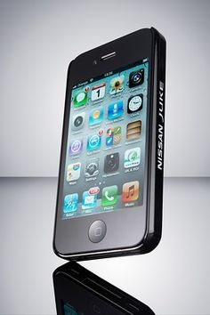 Nissan Says New iPhone Case Heals Itself... this kind freaks me out and makes me all hot-n-bothered in the same fell swoop!